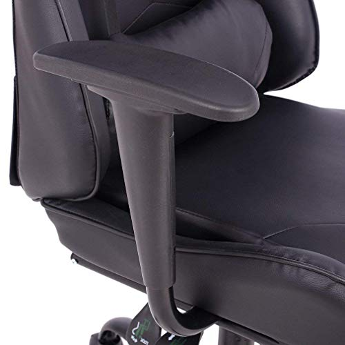 BestOffice High-back Computer Racking Gaming Chair by BestOffice (Image #6)