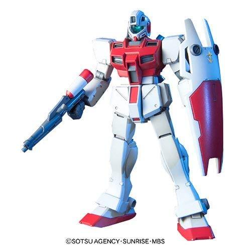 Bandai Hobby HGUC 1/144 #51 GM Space Command Gundam 0080 Model Kit