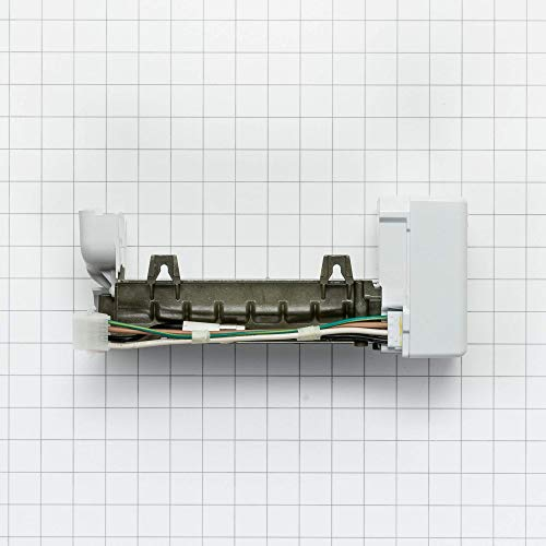 Buy refrigerator without ice maker