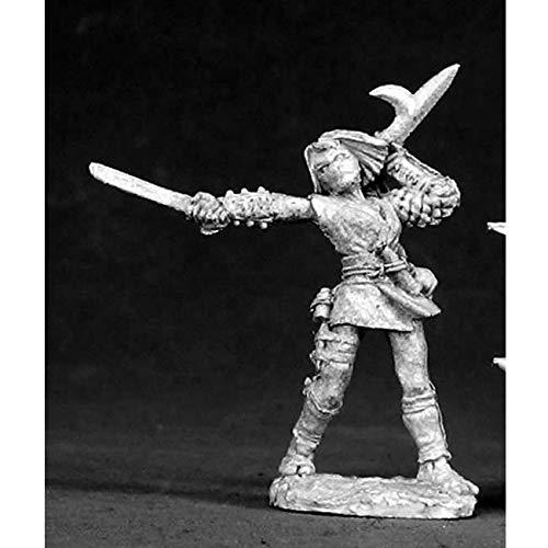 Amazon.com: Kiri, Female Ninja: Toys & Games