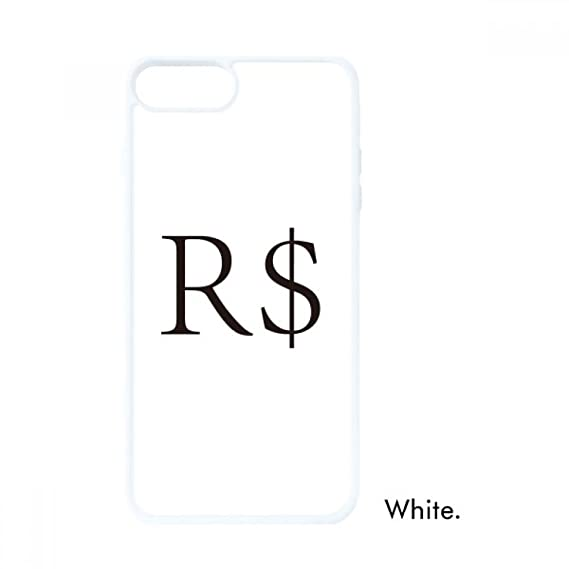 Amazon Currency Symbol Brazilian Real For Iphone 78 Cases