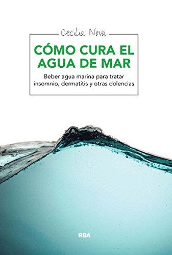 Cómo cura el agua de mar (SALUD)