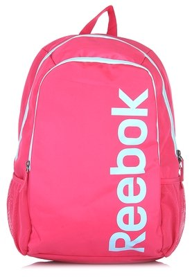 Reebok Sport Pink Casual Backpack (Z90621)  Amazon.in  Bags