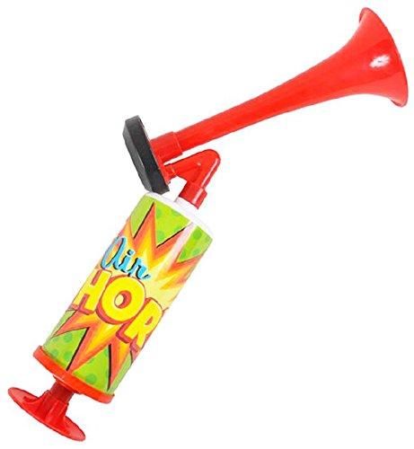 Super Blast Hand Pump Horn