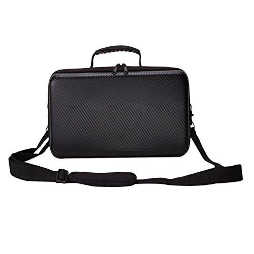 Price comparison product image Homyl PU Handbag Bag Mobile Phone Message Bag for for Zhiyun Smooth 4 Phone