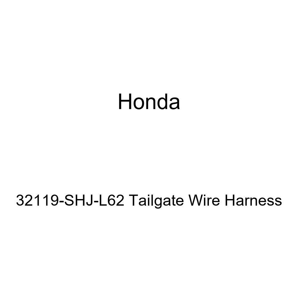 Genuine Honda 32119-SHJ-L62 Tailgate Wire Harness