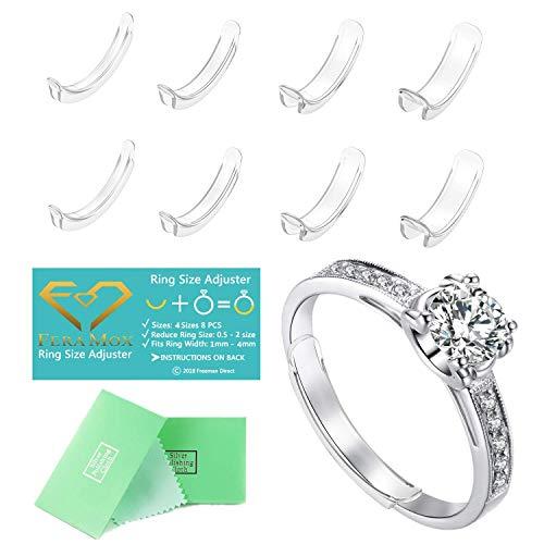 Jewelry Sizers & Mandrels
