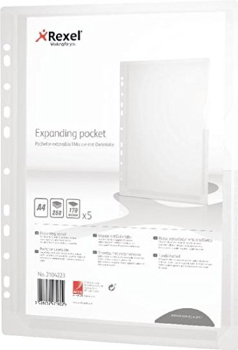 Expanding Punched Pocket - 3