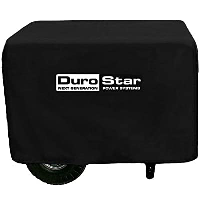 DuroStar Large Portable Generator Weather Resistant Cover