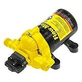 Lippert 689052 Flow Max 12V 3.3 GPM Water Pump