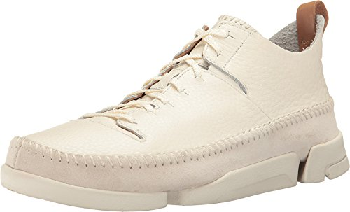 clarks-mens-trigenic-flex-white-leather-shoe