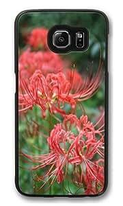 Beautiful Bana Custom Samsung Galaxy S6/Samsung S6 Case Cover Polycarbonate Black Kimberly Kurzendoerfer