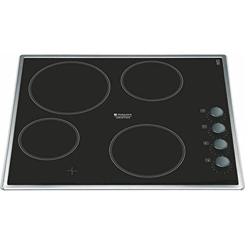 Hotpoint-Ariston KRM 640 X ceramic hob self-sufficient