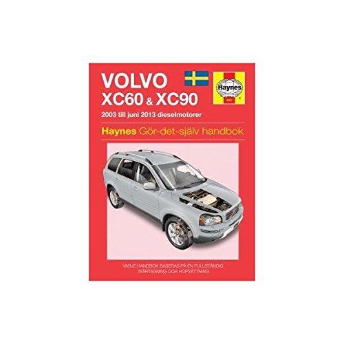 Volvo Xc60 & Xc90 ('03 - Juni '13)