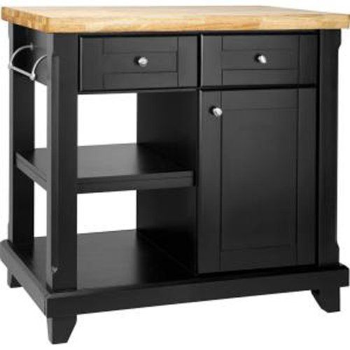 Discontinued Kitchen Cabinets: Amazon.com: American Classics By RSI KBISL36Y-BLK 36-Inch