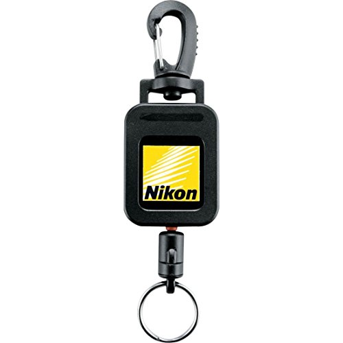 Nikon Recon Retractable Rangefinder Tether