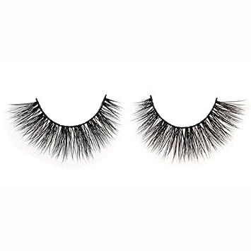 a3bc03e6d42 Amazon.com : D105 Mink Lashes : Beauty
