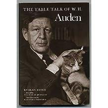 Poems of W.H. Auden