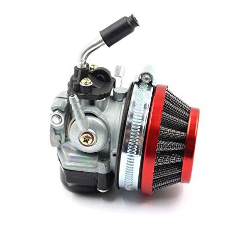 80cc racing carburetor - 7