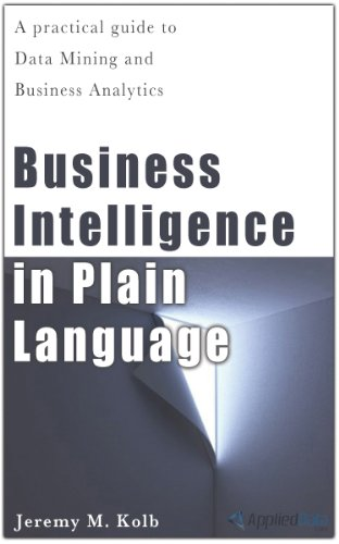 Business Intelligence in Plain Language: A practical guide