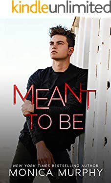 Meant To Be: A Bad Boy Sports Romance (The Callahans)