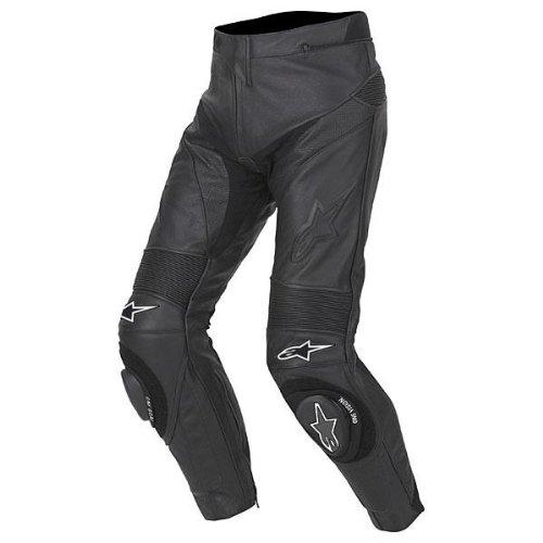 Alpinestars Track Pants - 44 Euro/Black