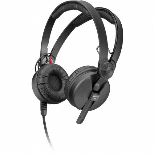 Sennheiser HD25-1 II Basic Edition