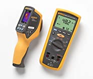 Fluke VT04-MAINT-KIT Preventive Maintenance Kit for Visual Infrared Thermometer