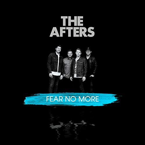 Fear No More Album Cover