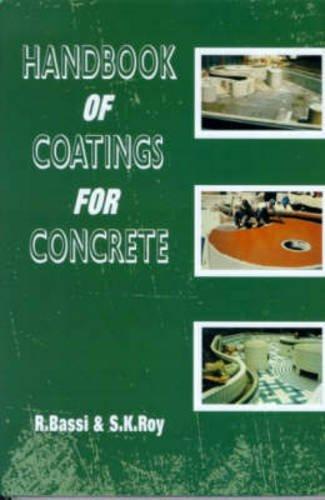 Handbook of Coatings for Concrete