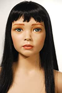 Amazon.com: DECTER 8 year old realistic girl child