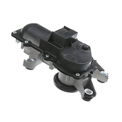 A-Premium Windshield Wiper Motor Front for Buick Cadillac Chevrolet GMC Pontiac Skyhawk Cimarron Cavalier S10 S15 Fiero 1982-1994