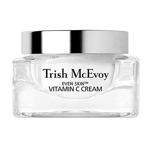 - Trish McEvoy Even Skin Vitamin C Cream 30ml/1oz Brightening Cream