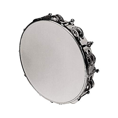 Tunable Tambourine Pack of 2