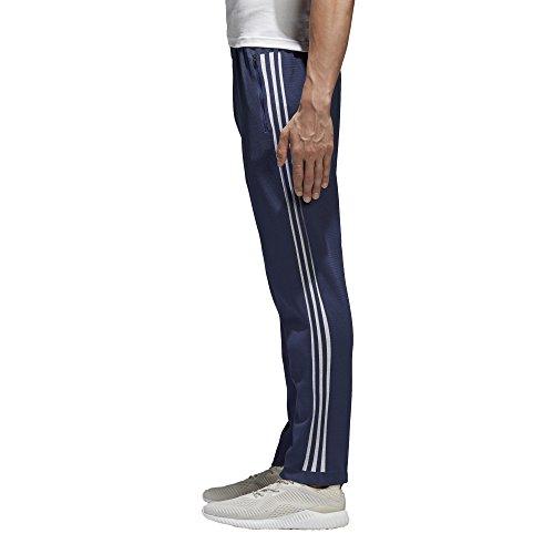 Adidas M ID Kn Striker - Pantalón, Hombre, Negro(NEGRO) Azul