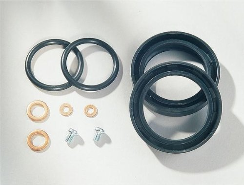 Replace Fork Seals (James Gasket Fork Seal Kit JGI-45849-87)