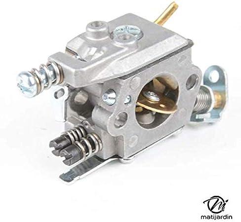 Carburateur pour Husqvarna 36//41// 136//137//141//142