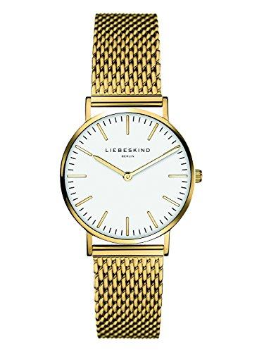 Reloj - Liebeskind Berlin - para Mujer - LT-0080-MQ