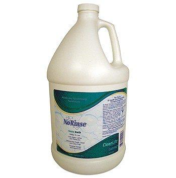 No Rinse Body Bath - Gallon by No-Rinse
