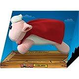 Worms GAYA-WORM-GE3000 - Oveja de peluche (GAYA GAYA-WORM-GE3000) - - Peluche - Super Sheep + Sonido