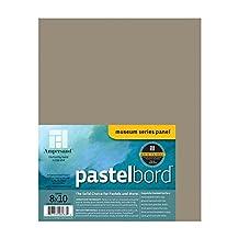 "Ampersand Art Pastelbord 8"" x 10"" Sand"