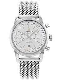 Transocean Automatic-self-Wind Male Watch AB0412 (Certified Pre-Owned)