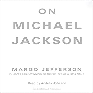 On Michael Jackson Audiobook