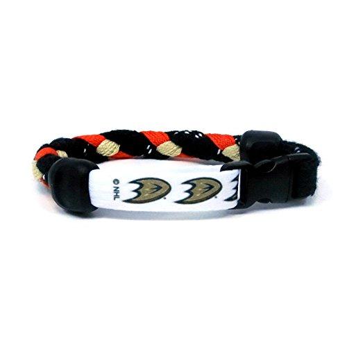 Anaheim Ducks - 8' Bracelet