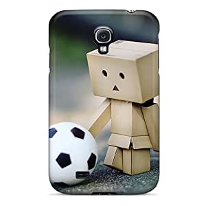 New Tpu Covers/cases Personalized For Galaxy S4 Black Friday