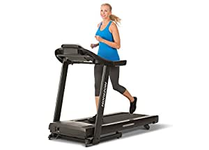 horizon t101 treadmill assembly instructions