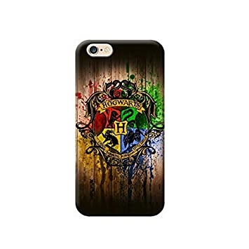 Funda Carcasa Cover TPU para Todos los Modelos de Apple iPhone x 8 7 6 6 Plus 5 5s 4 4s 5c si - U38 Harry Potter hogwartz Escuela de la Madera, iPhone ...