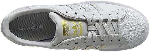 Scarpe Grigio Bold Adidas ftwbla griuno Da Superstar W Fitness Donna 000 gridos Bt1qAw