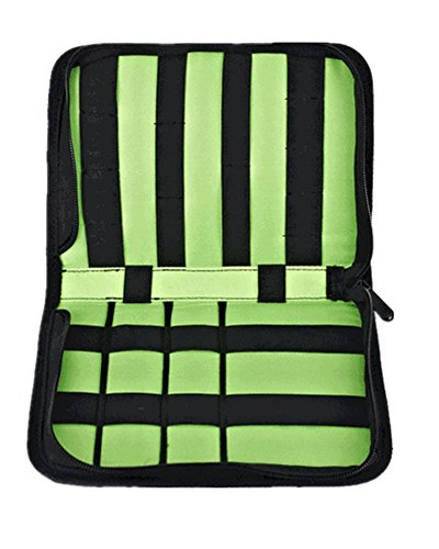 Router Wheeled Laptop Bag - 6