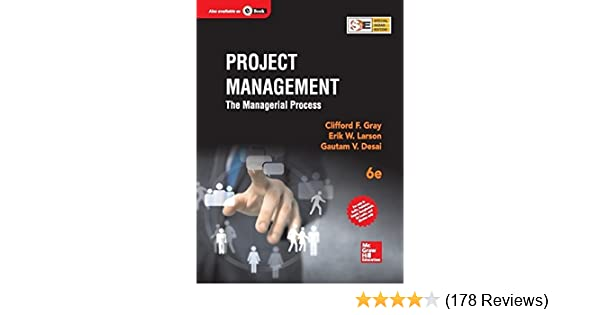 Project management the managerial process 6th edition erik w project management the managerial process 6th edition erik w larson 9789339212032 amazon books fandeluxe